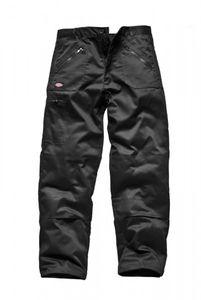 Dickies Bundhose Action WD814, Farbe:schwarz, Größe:52
