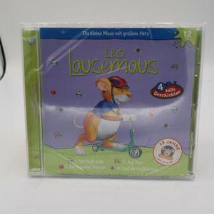 CD Leo Lausemaus - Folge 12: verläuft sich