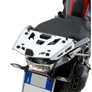 GiVi Alu Topcase Träger für Monokey Koffer, 6 kg Zul. für BMW R 1200 GS (13-18), R 1250 GS