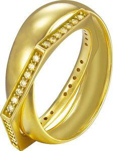 Joop! Jewelry Edged JPRG90779B Damenring Mehrteilig, Ringgröße:55 / 7 / M