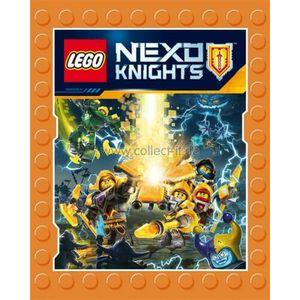 LEGO Nexo Knights - Sammelsticker - 1 Tüte