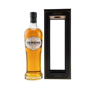 Tamdhu 12 Jahre Speyside Single Malt Scotch Whisky 0,7l, alc. 43 Vol.-%