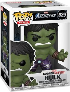 Avengers - Hulk 629 - Funko Pop! - Vinyl Figur