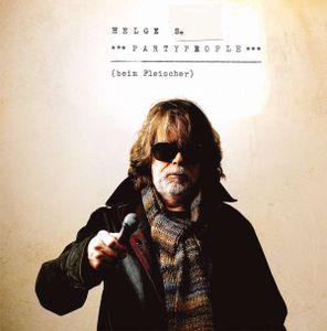 Helge Schneider - Partypeople (beim Fleischer) -   - (CD / Titel: H-P)