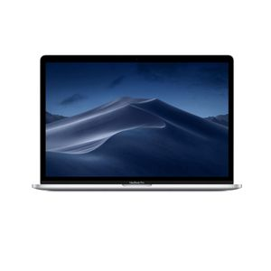 "Apple MacBook Pro 13 - 13,3"" Notebook - Core i5 2,4 GHz 33,8 cm"