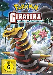 Pokemon 11 - Girantina u.d.Himmels.(DVD) Min: 96DD5.1WS