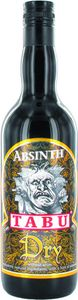 Tabu Absinth Dry Bitterspirituose 0,7 Liter