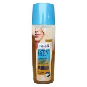Balea Sonnenschutz Spray für Haare und Kopfhaut Haarschutz Sonnenspray 150 ml