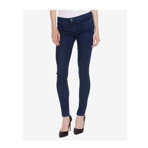 Guess Damen Jegging Ultra Skinny Fit Leg Low Rise L32 : W24 L32 Hosengröße: W24 Schrittlänge: L32