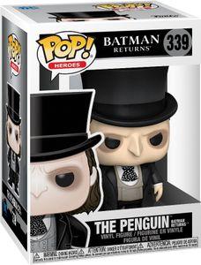 DC Heroes Batman Returns - Penguin 339 - Funko Pop! - Vinyl Figur
