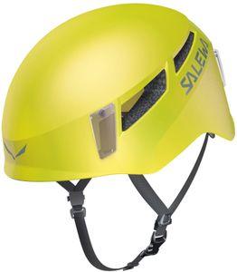 SALEWA Pura Helm yellow Kopfumfang L/XL | 56-62cm