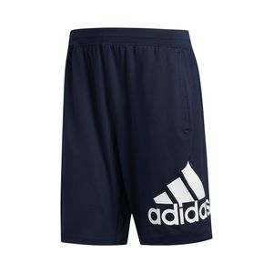 adidas 4KRFT Sport Badge of Sport Herren Shorts, Größe:4XL