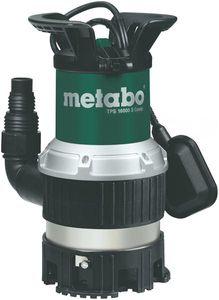 Metabo Kombi-Tauchpumpe TPS 16000 S Combi