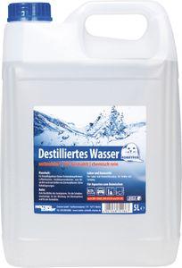 Robbyrob Destilliertes Wasser     5L