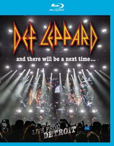 Def Leppard-And There Will Be A Next Time...Live F