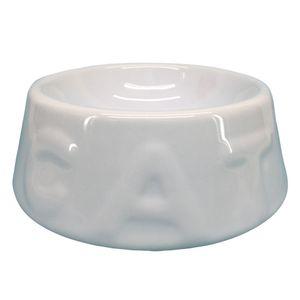 Bubimex Keramiknapf CAT - weiß
