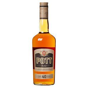 Der Gute Pott Rum Echter Übersee Rum   40 % vol   0,7 l