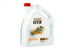 Castrol GTX 5W-40 A3/B4