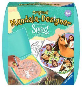 Mandala Designer Mini Spirit Ravensburger 29765