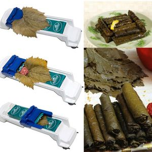 Magic Roller Meat Sushi Vegetable Roller Stuffed Grape Cabbage Leaf Rolling S8T7