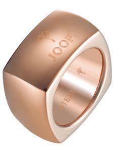 Joop RG10610C Logo Signature Damen-Ring, 60/19,1