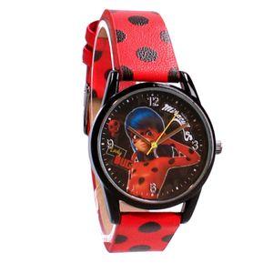 Miraculous Ladybug Uhren Uhr Miraculous Super Heroez