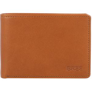 Bree Oxford 138 Geldbörse Leder 10 cm