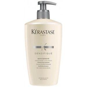Kerastase 3474636543199, Frauen, Professionell, Shampoo, Dünnes Haar, 500 ml, -Aqua / Water - Sodium Laureth Sulfate - Coco-Glucoside - Sodium Chloride - Glycerin ...