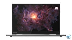 "Lenovo ThinkPad X1 Yoga - 14"" Notebook - Core i5 Mobile 1,6 GHz 35,6 cm"