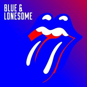 Rolling Stones,The - Blue & Lonesome (Jewel Box) - CD