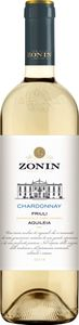 Zonin Chardonnay Aquileia Friuli DOC trocken 2019 Italien | 12,5 % vol | 0,75 l