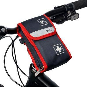 Holthaus Medical Velo® Fahrradverbandtasche mit bedarfsgerechter Füllung  61180