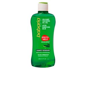 Babaria After Sun Aloe Vera Cooling Effect Soothing & Refreshing 200ml