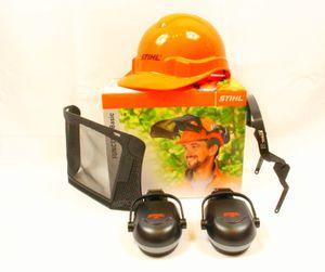 Stihl Helmset Function Basic (0000 888 0803) Forsthelm Sicherheitshelm Kopfschutz