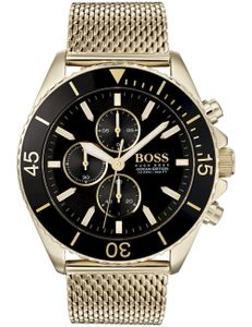 Boss OCEAN EDITION 1513703 Herrenchronograph