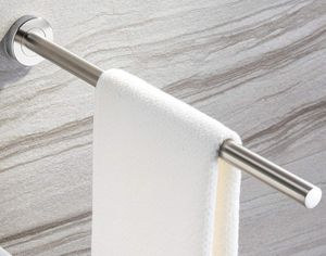 Handtuchstange Edelstahl Handtuchstange Handtuchhalter Bad Handtuchständer