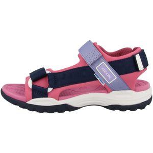 Geox Sandale blau 36