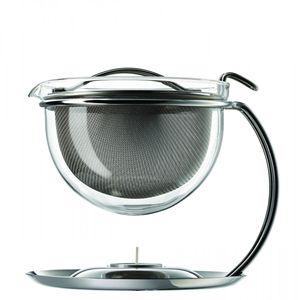 mono-filio Portions-Teekanne 44200, mit integriert