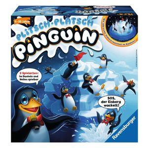 Plitsch - Platsch Pinguin