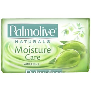 PALMOLIVE Seife Handseife Olive 4x90 g