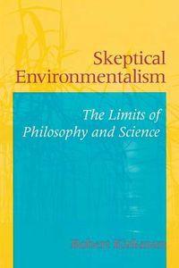 Skeptical Environmentalism