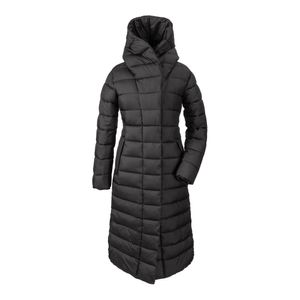 Didriksons Stella Womens Coat 2 - Steppmantel, Größe_Bekleidung_NR:38, Didriksons_Farbe:black