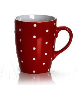 Ritzenhoff & Breker Pinto Kaffeebecher Rot