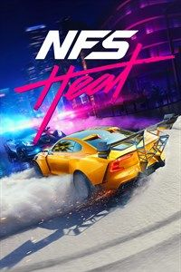 Microsoft Need for Speed Heat, Xbox One, Multiplayer-Modus