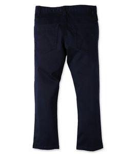 UNITED COLORS OF BENETTON Kleinkinder Freizeit-Hose zeitlose Jeans Blau, Größe:90