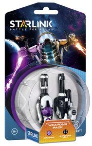 Starlink Weapon Pack - Hail Strom & Meteor