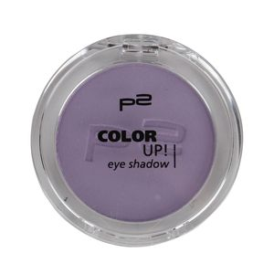 P2 Make-up Augen Lidschatten Color Up! Eye Shadow 833337, Farbe: 350 craft show, 18 g