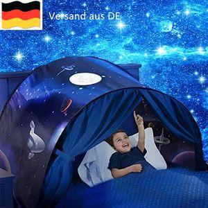 Traumzelt Bettzelt Spielhaus Zelt Spielhaus Erscheinen Dream Tents Drinnen Kinder Spielen Zelt Geschenke für Kinder