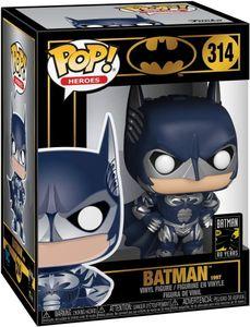 Batman - Batman 1997 80 Years 314 - Funko Pop! - Vinyl Figur