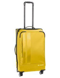 Vaude Reisetrolley Timok 65 mustard Rollenreisetasche